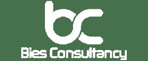 Het logo van bies consultancy