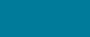 Het logo van blue office