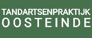 Het logo van tandartspraktijk oosteinde