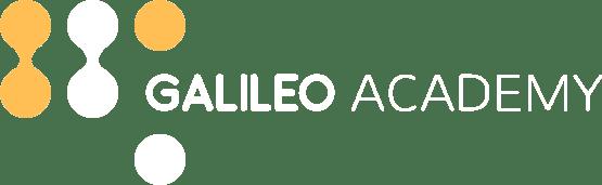 het logo van galileo academy